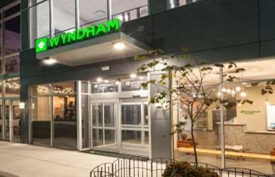 Info WYNDHAM GARDEN LAGUARDIA SOUTH