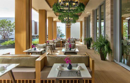 Restaurant Radisson Blu Resort Hua Hin