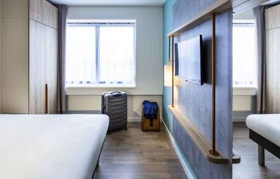 Camera standard ibis budget Amsterdam City South