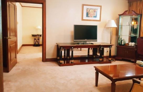 Suite Binjiang International Hotel