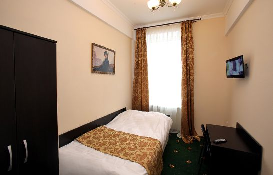 Single room (standard) Katyusha Hotel