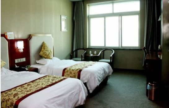 Double room (superior) Dingfeng Business Hotel