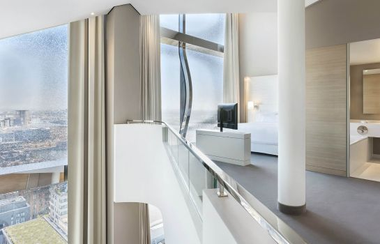 Suite The Westin Hamburg