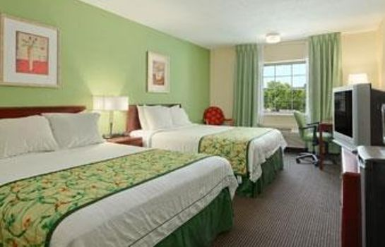 Kamers Baymont Inn and Suites Jefferson City