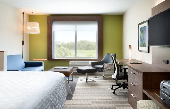 Zimmer Holiday Inn Express INDIANA