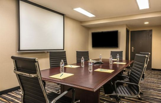 Meeting room Baymont Inn & Suites Copley Akron