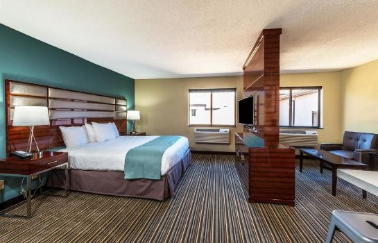 Chambre individuelle (standard) Baymont Inn & Suites Copley Akron
