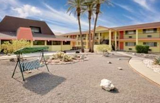 Kamers Knights Inn Lake Havasu City