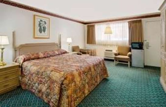 Chambre Knights Inn Lake Havasu City