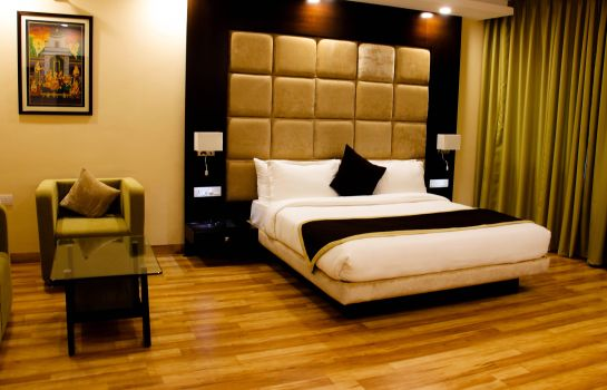 Double room (standard) Spectrum Hotel & Residencies