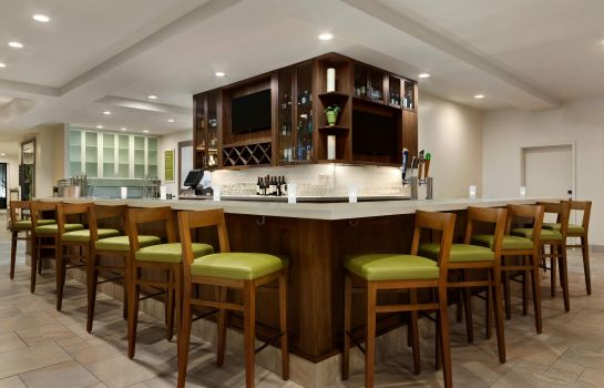 Hotel-Bar Hilton Garden Inn Medford OR