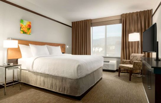 Suite Hilton Garden Inn Medford OR