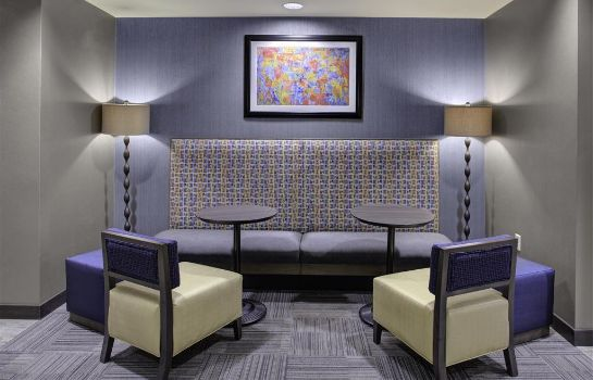 Hall Hampton Inn and Suites by Hilton Columb