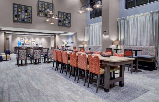 Restaurant Hampton Inn and Suites by Hilton Columb