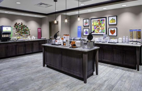 Ristorante Hampton Inn and Suites by Hilton Columb