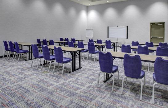 Sala konferencyjna Hampton Inn and Suites by Hilton Columbus Scioto Downs OH