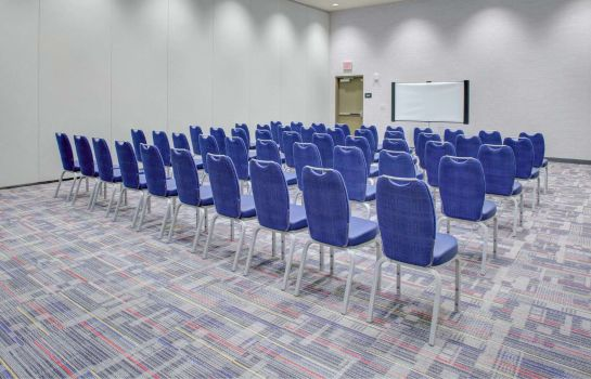 Sala congressi Hampton Inn and Suites by Hilton Columb