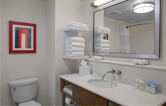 Zimmer Hampton Inn and Suites by Hilton Columbus Scioto Downs OH