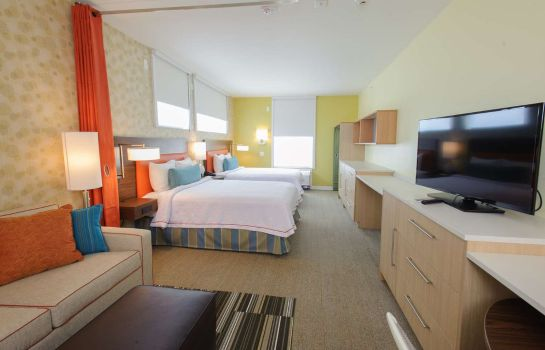 Chambre Home2 Suites by Hilton Portland