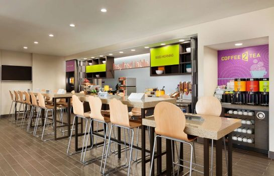 Restaurante Home2 Suites by Hilton El Paso Airport