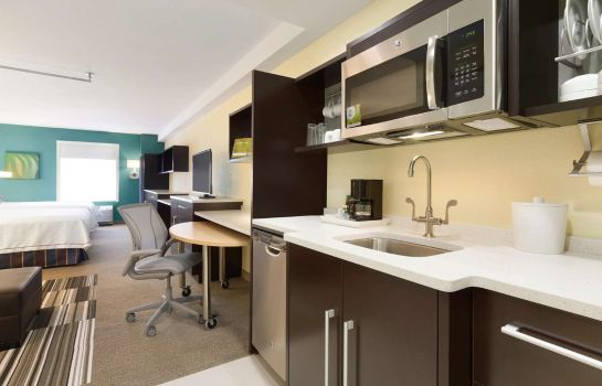 Kamers Home2 Suites by Hilton El Paso Airport