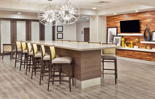 Restaurant Hampton Inn Eufaula AL