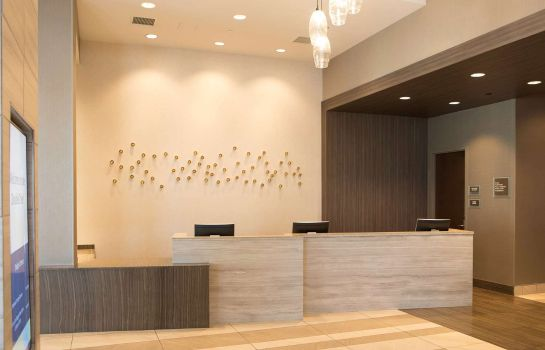Hol hotelowy DoubleTree by Hilton Minneapolis -University Area