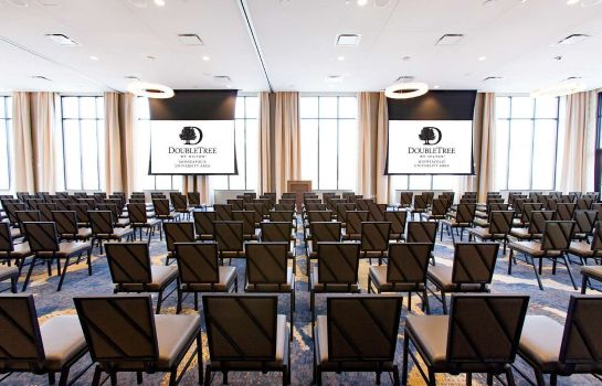 Congresruimte DoubleTree by Hilton Minneapolis -University Area