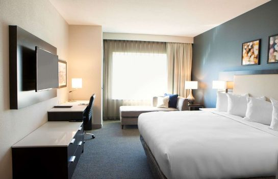 Kamers DoubleTree by Hilton Minneapolis -University Area