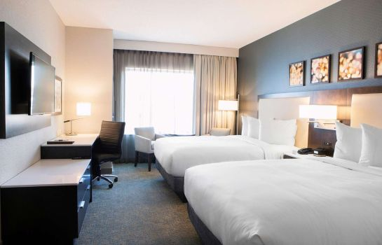 Pokój DoubleTree by Hilton Minneapolis -University Area