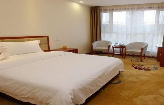Single room (standard) Xi'an Aodu Hotel Mainland Chinese Citizens Only