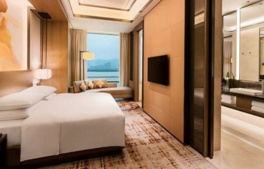 Single room (standard) HYATT REGENCY FUZHOU CANGSHAN