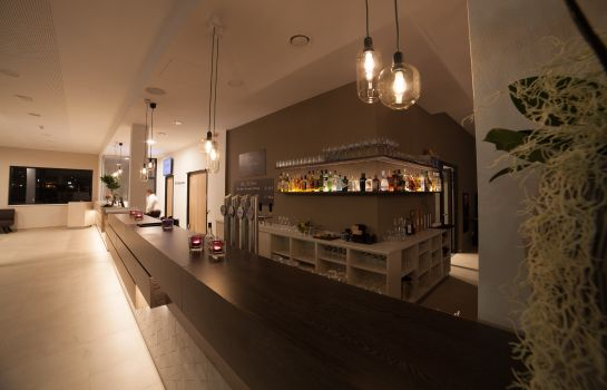 Hotel-Bar Diamond City Hotel Tulln