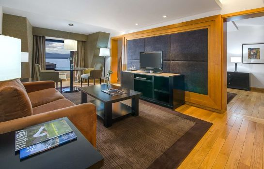 Suite NH BARILOCHE EDELWEISS