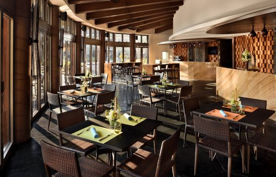 Hotel bar Lapita Dubai Parks and Resorts Autograph Collection