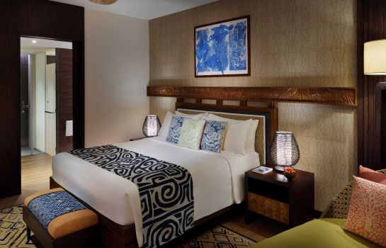 Room Lapita Dubai Parks and Resorts Autograph Collection