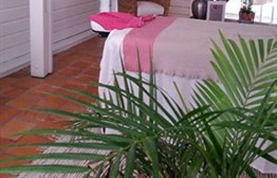 Massage room Hevea Hotel