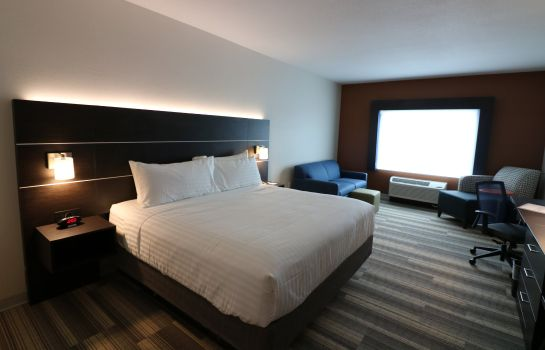 Suite Holiday Inn Express & Suites COFFEYVILLE
