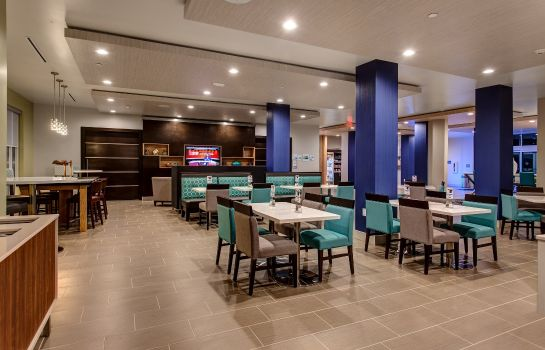 Restaurant Holiday Inn Express & Suites GATESVILLE - N. FT HOOD