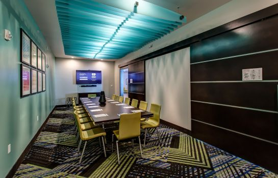 Conference room Holiday Inn Express & Suites GATESVILLE - N. FT HOOD