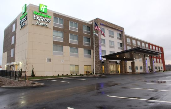 Vista esterna Holiday Inn Express & Suites MARIETTA