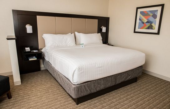 Pokój Holiday Inn Express & Suites MARIETTA