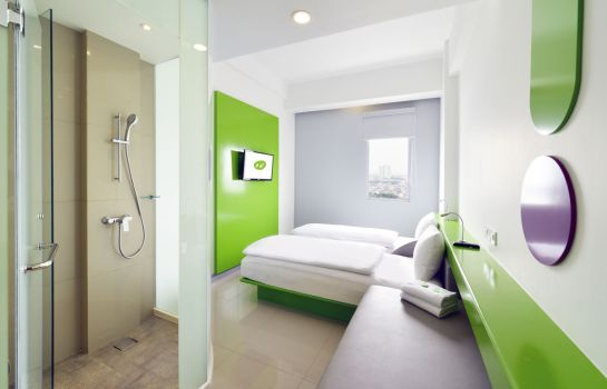 Chambre individuelle (standard) POP! Hotel Kelapa Gading