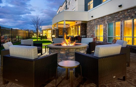 Info Courtyard Schenectady at Mohawk Harbor