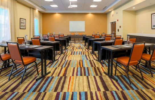 Sala congressi Fairfield Inn & Suites Rockport