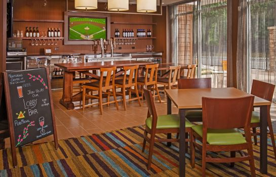 Hotelhalle Fairfield Inn & Suites Richmond Ashland