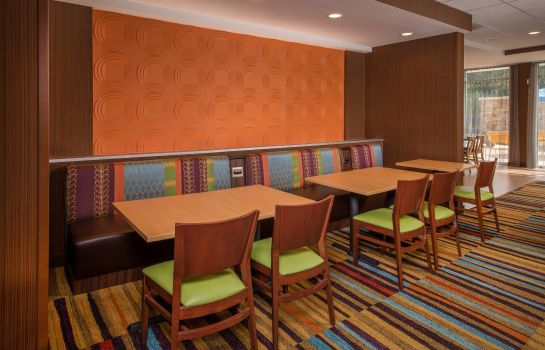 Restaurante Fairfield Inn & Suites Richmond Ashland