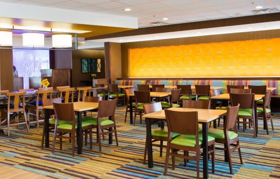 Ristorante Fairfield Inn & Suites Sheridan