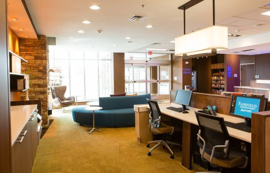 Informacja Fairfield Inn & Suites Sheridan