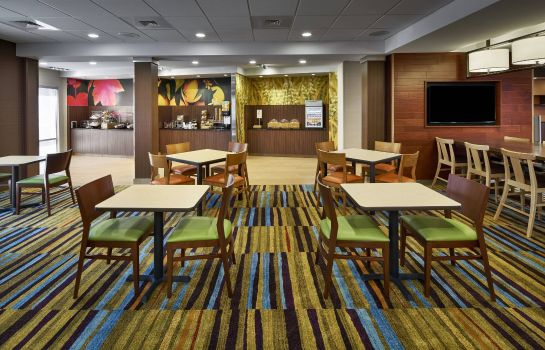 Ristorante Fairfield Inn & Suites Alexandria
